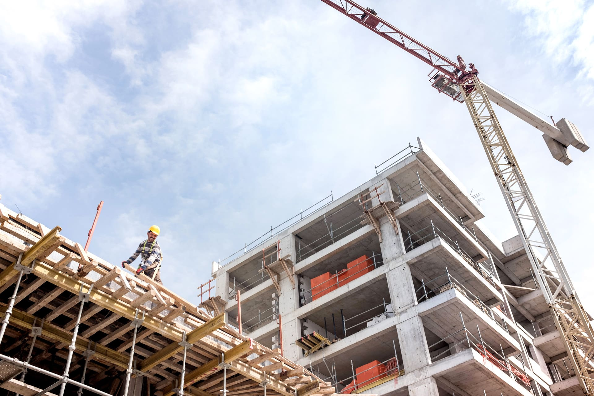 commercial building construction in chicagoland